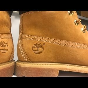 Timberland Shoes - Timberlane Work Boots